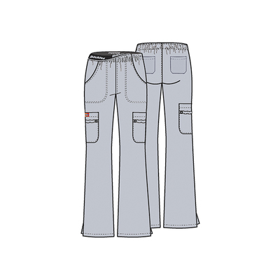 Dickies Xtreme Stretch Womens Trousers