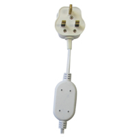 ANSELL IP65 Concho AC LED Power Supply (For Cut-Lengths)