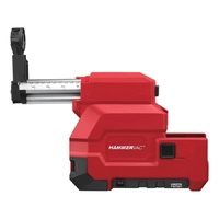 MILWAUKEE M18 CDE-0 FUEL SDS+ DUST EXTRACTOR