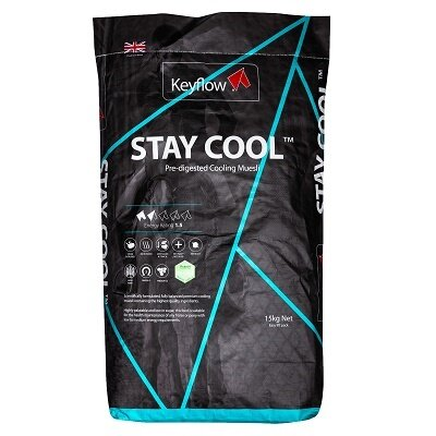 Keyflow Mark Todd Stay Cool 15kg