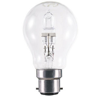 Energy Saver Halogen Clear GLS