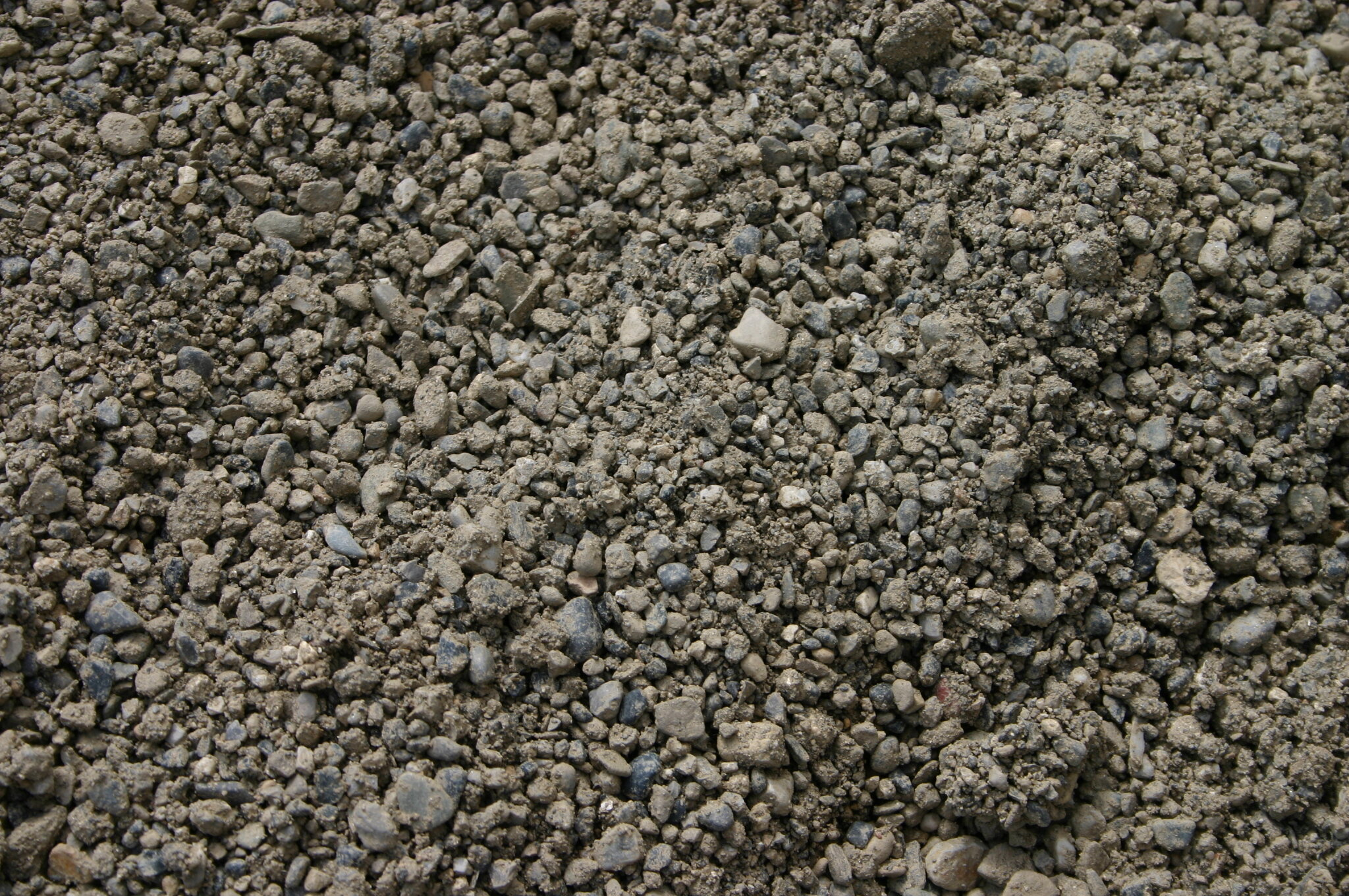 Gravel Mix 25kg Bag