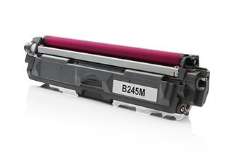 Compatible Brother TN245 Magenta 2200 Page Yield