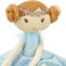 grace rag doll - close-up image