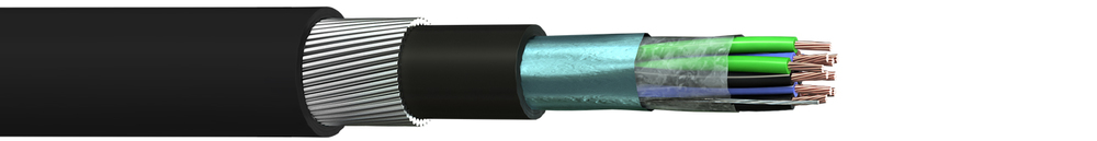 BS-5308/PAS-5308-Part-1-Type-2-Instrumentation-Cable-Collective-Screen-Armoured-LSHF-Product-Image