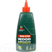 EVO-STIK RESIN W WOOD GLUE 1LTR