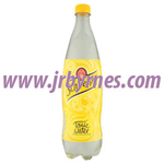1lt Schwepp Tonic water x12