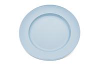 Dess'T Plate S/Blue - 21.5cm