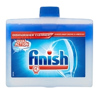 Finish Dishwasher Cleaner 250ml