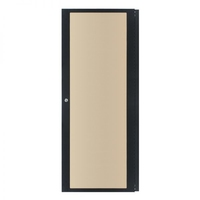 Penn Elcom 28U Smoked Polycarbonate Rack Door (R8450/28)