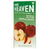 Apple Juice-Pure Heaven-(8x1lt)
