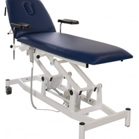 Arms for Phlebotomy Plinth