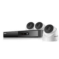 Hikvision 1080p 4 Camera CCTV Kit