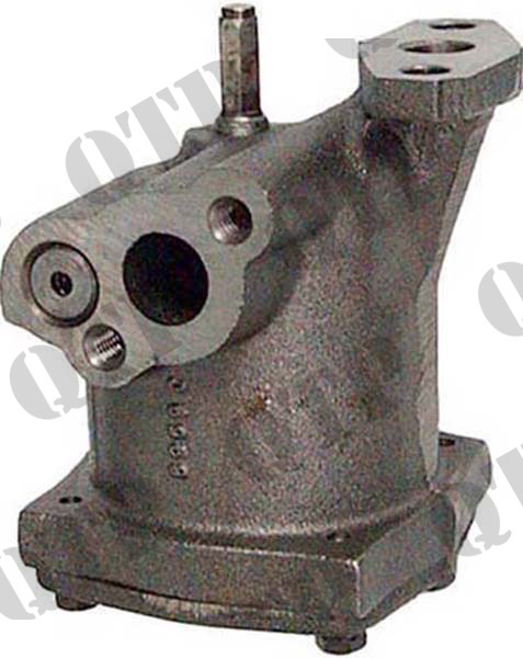 Steiner Tractor Parts Oil Pumps : Oil pump ford quality tractor parts ltd