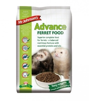 Mr Johnson's Advance Ferret 2kg x 1