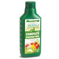 Maxicrop Plus Complete Garden Feed 1lt