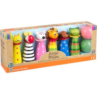 animal skittles - boxed
