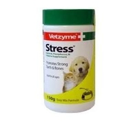 Vetzyme Stress Powder 150g x 1
