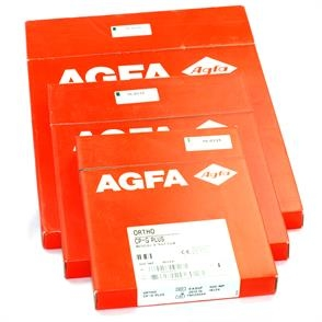 Agfa Curix X-Ray Film