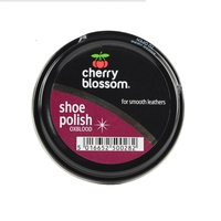Cherry Blossom Polish Ox Blood 50ml