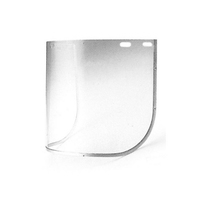 Superpro Replacement Clear Visor VC85S (without Headband)