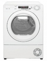CANDY TUMBLE DRYER CONDENSER 10KG