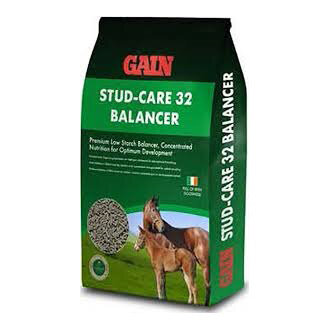 Gain Stud Care 32 Balancer 25kg