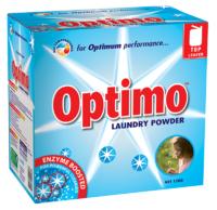 Optimo (Charge) Laundry Powder - 12kg