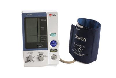 Omron Blood Pressure Monitor 907