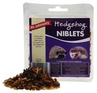 Mr Johnson's Hedgehog Niblets 100g x 6 [Zero VAT]
