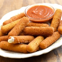 Mozzarella Sticks Flame 1kg
