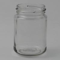 190ml Round Jar
