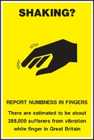 Safety Poster Sign POST0007-1453