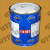 Paint 1 Ltr New Holland Yellow