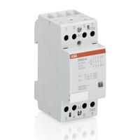ESB24-04-230AC/DC Installation Contactor