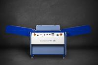 Diamond Edge Polishing Machine c/w 2 Cutter Hubs Polishing