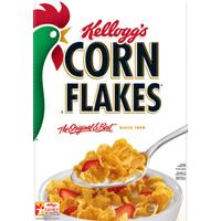 Kelloggs Corn Flakes 40x24