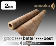ACOUSTICA GOOD U/LAY 15.07m2