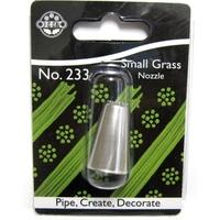 NZ233Small Hair/Grass Multi-Opening Nozz