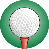Golf (25mm Centre)