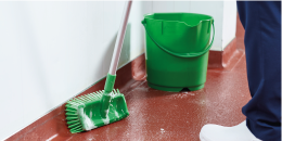 Section 3 - Hygiene and Cleaning Equipment