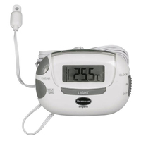 Brannan Indoor Outdoor Thermometer