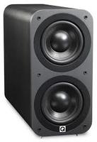 Q Acoustics Q3070S Floor SubWoofer-Graphite