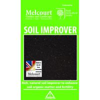 Melcourt Soil Improver 50lt