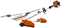 PROTOOL 4 IN 1 GARDEN UNIT 25.4CC