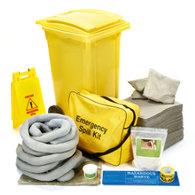 Engineering Spill Absorption Kits