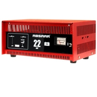 Professional 22 Amp Battery Charger