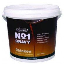 Essential Cuisine Chicken Gravy 1.5kg 2 for £30.00