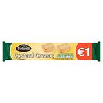 Bolands Custard Creams PM€1 150g x24