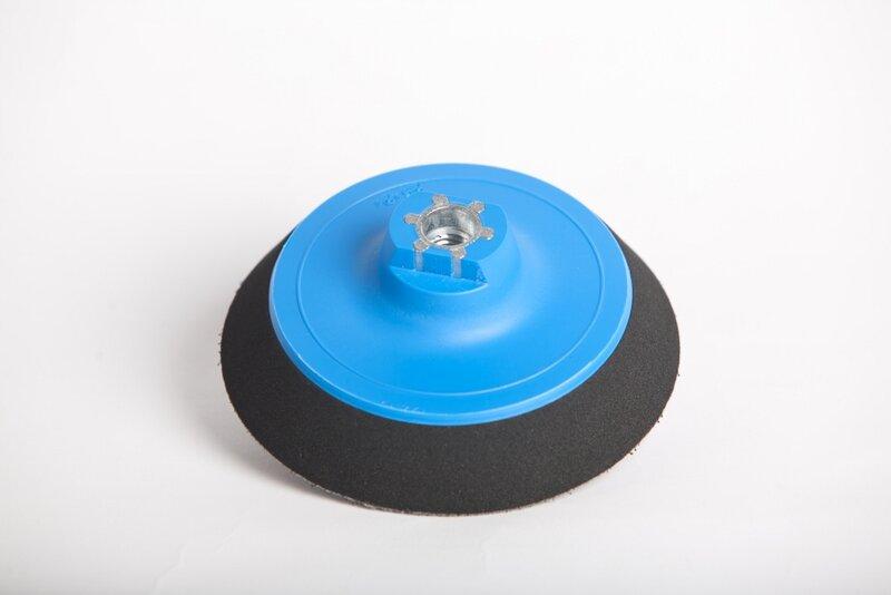 M Backing-Disc 125 mm M14/medium
